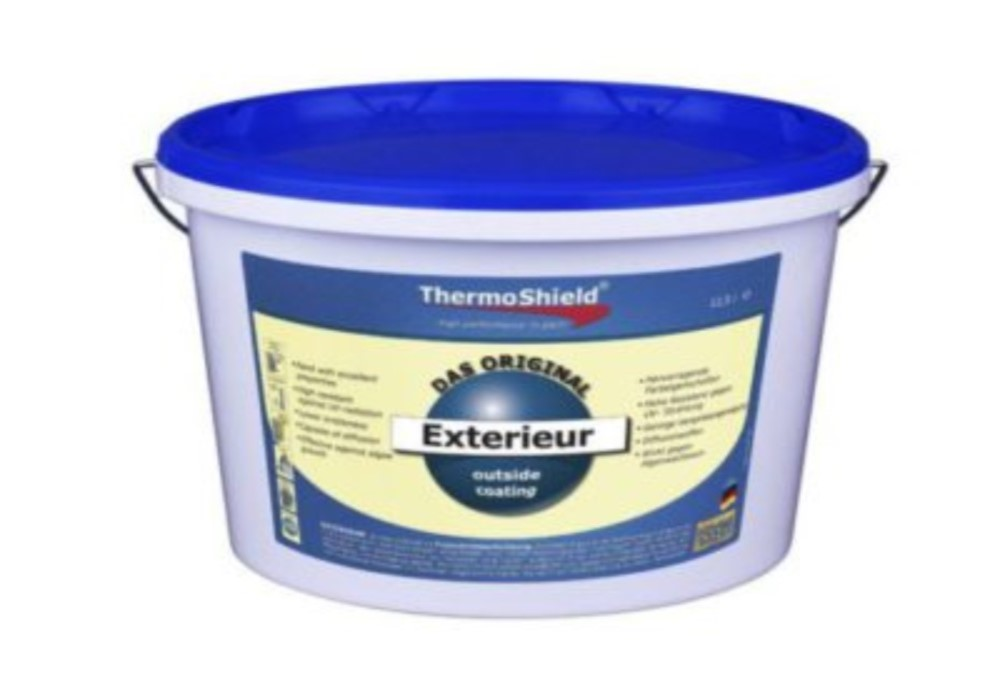Thermoshield Exterieur