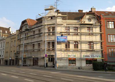 TS History Brno I